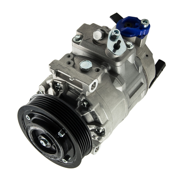 Kompresor AC A/C untuk Audi Q7 VW Phateon Touareg 1K0820803 untuk Kursi Altea LEON Toledo 1.2 FSI 1.2TSi 2.0 TFSI 1.6
