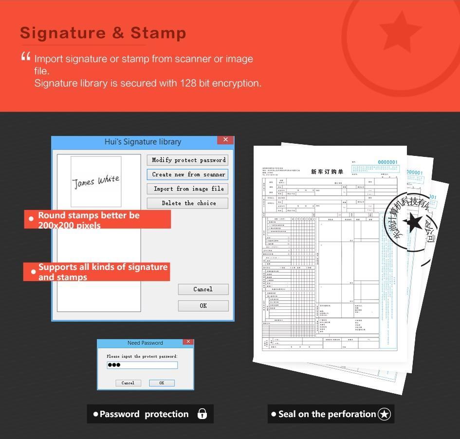 Máquinas de Fax e Telefone Fax2Email 20