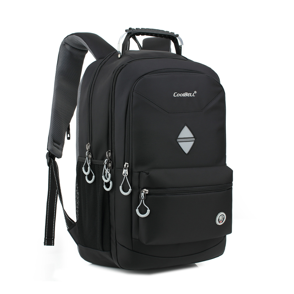 Business Women Men Backpack 18.4 Inch Waterproof Backpack 17.3 Inch Laptop Backpacks 17 Inch Travel Computer Bag