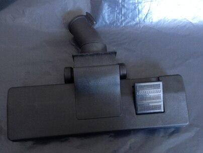 32mm vacuum cleaner brush floor brush with anti electrostatic bar 002 255mm length electrostatic control cleaning brush