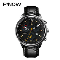 New Finow X5 Air Smart Watch Ram 2GB Rom 16GB MTK6580 Dual Core Watchphone Android 5