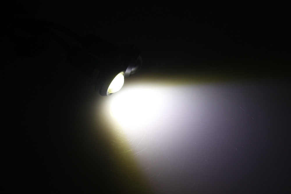 1piece 3W 12v 24v 18mm LED External lights lamp Car DRL truck Car Daytime Running Light parking light Auto led eagle eyes light