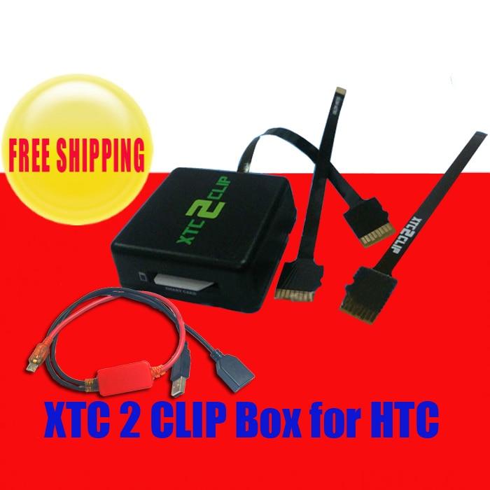 lastest XTC 2 Clip xtc2clip For HTC Repair Mobile Phone&