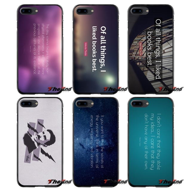 on sale 4a1e1 c4531 US $4.98 |Nikola Tesla Accessories Phone Cases Covers For Samsung Galaxy A3  A5 A7 A8 J1 J2 J3 J5 J7 Prime 2015 2016 2017-in Half-wrapped Case from ...