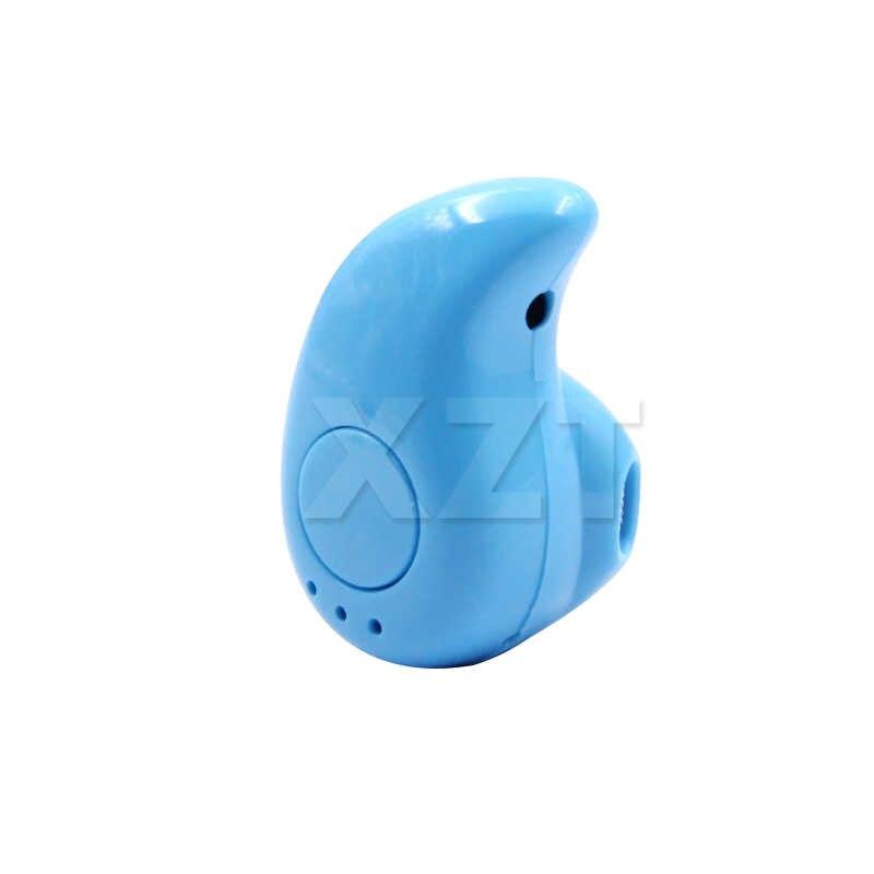S530 zestaw słuchawkowy bluetooth Mini 4.1 bezprzewodowe douszne małe sportowe bezprzewodowe słuchawkowy zestaw głośnomówiący z mikrofonem do iphone 6 Xiaomi