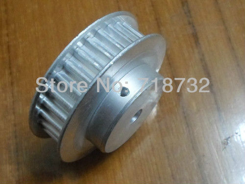 HTD5M teeth timing pulley 9mm width 9mm bore ntc5d 9 5d9 9mm