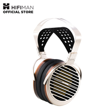HIFIMAN SUSVARA Over-Ear Full-Size Planar Magnetic Headphone hifiman arya full size over ear planar magnetic audiophile adjustable headphone
