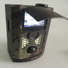 Hunting Camera GPRS MMS SMTP/SMS 940NM Night Vision 12MP 1080P Wildlife Trail Camera