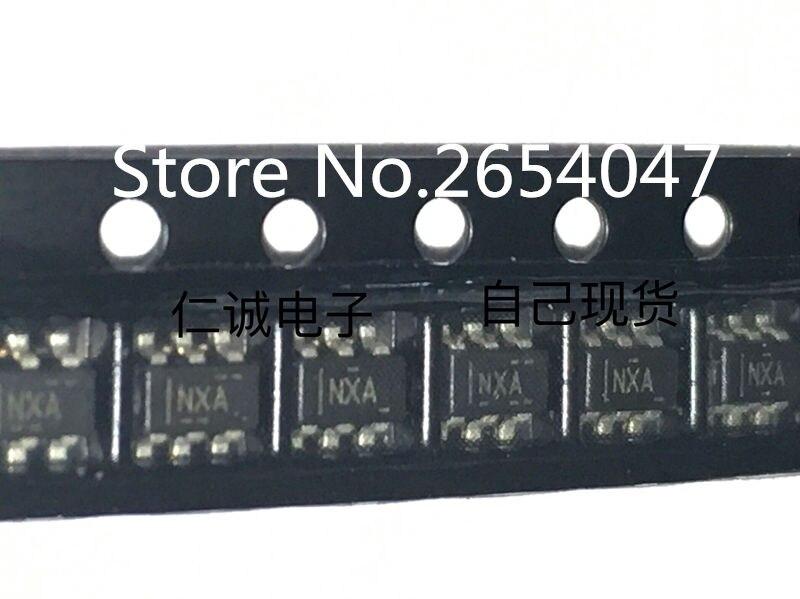 1PCS TLV3501AIDBVR TLV3501 NXA SOT23-61PCS TLV3501AIDBVR TLV3501 NXA SOT23-6
