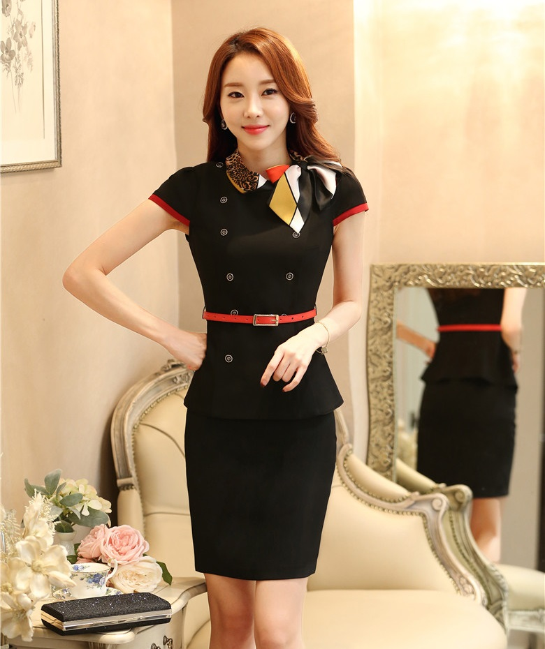 Compare Prices on Formal Office Uniforms- Online Shopping/Buy Low ...