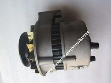 Laidong KM4L22BD-4E parts, the alternator 12V, part number: