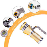 3T6 Spotlight LED 3Modes 18650 Led Flashlight Super Bright Torch Light powerful led flashlight 18650 lanterna bike #4S6