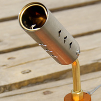Fire Maple Gas Torch Flamethrower Butane Burner Airbrush For Welding Outdoor Camping BBQ Pinic 13640 BTU