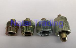Image 3 - 무료 배송! 커먼 레일 파이프 씰링 용 고압 커먼 레일 파이프 플러그 M12, M14, M16 및 M18