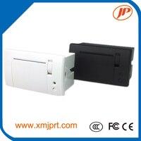 Free shipping mini thermal printer RS232/TTL panel printer