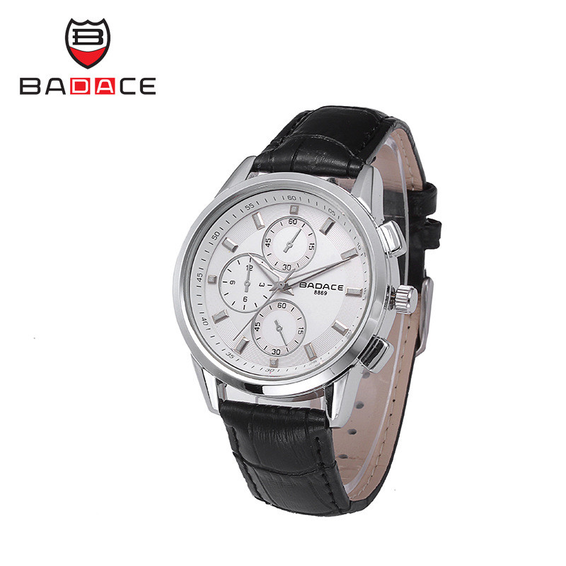 BADACE Business Swiss Men Watch Fashion Waterproof Hours 30M Sport Clock Quartz-Watches Leather Band Mens Wristwatches 8869 7  BADACE Business Swiss Men Watch Fashion Waterproof Hours 30M Sport Clock Quartz-Watches Leather Band Mens Wristwatches 8869 HTB1ssdJLpXXXXX4aXXXq6xXFXXXS