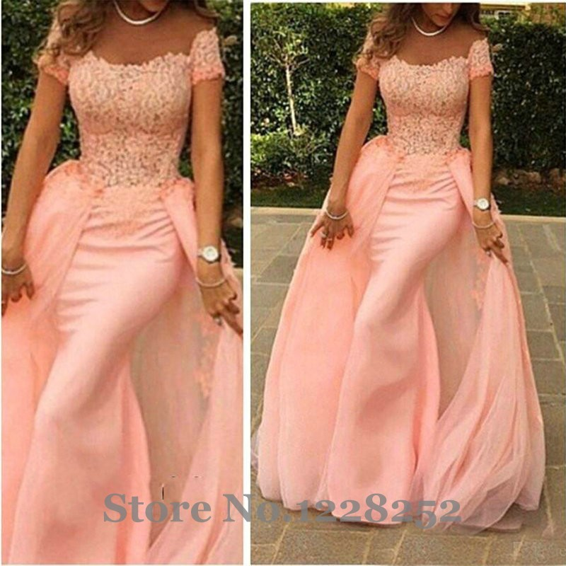 Popular Peach Formal Dresses-Buy Cheap Peach Formal Dresses lots ...