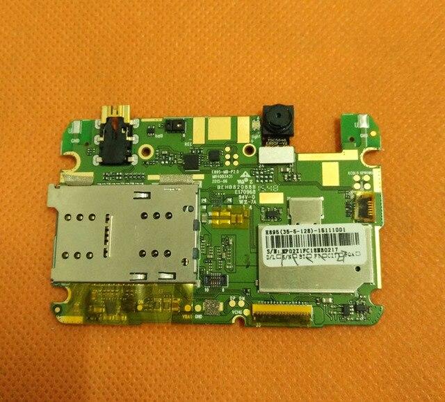 """Original Placa Base placa base 2G RAM + 16G ROM para VKworld S2 ojo Desnudo 3D MTK6735 Quad Core 5.5 """"FHD Envío gratis"""