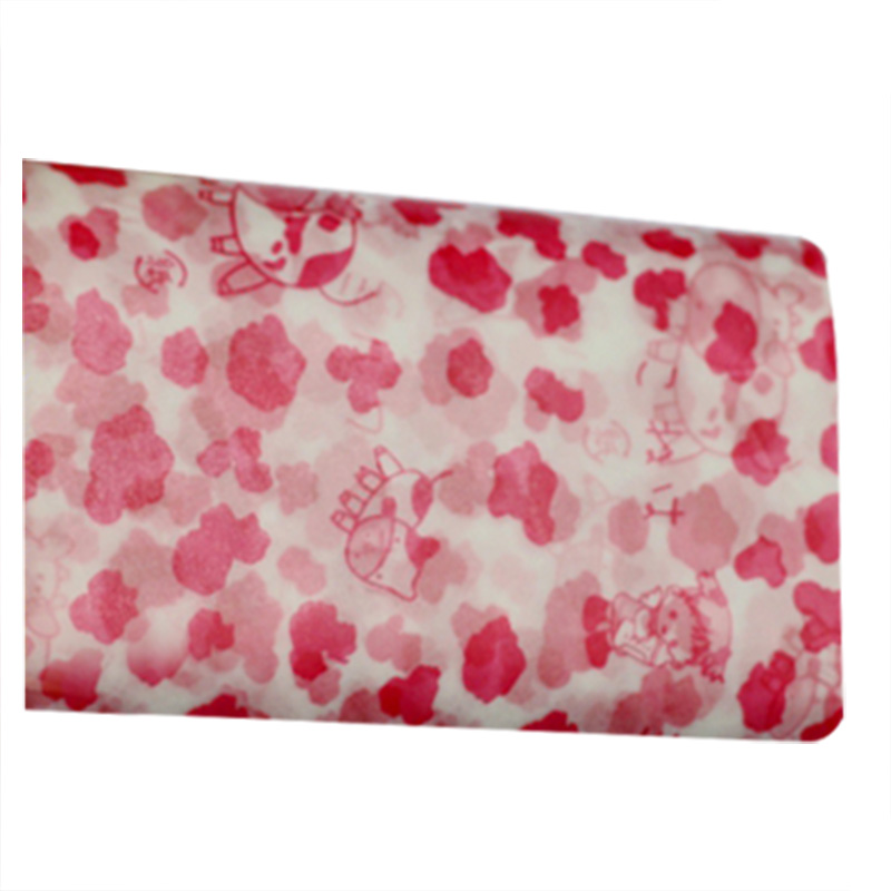 Wax Paper, Food Wrapping Paper, Greaseproof Baking Paper, Soap Packaging Paper Red cow models