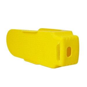 Image 2 - חם צבעוני תצוגת נעלי שטח מדף חיסכון פלסטיק מתלה אחסון sapateira organizador כפול פלסטיק נעל rack לחסוך חלל