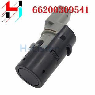 4pcs Reversing Radar For E39 E46 E53 E60 E61 E63 E64 E65 E66 E67 E68 Parking