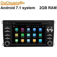 Android 5 1 Cayenne 2003 2010 Gps Navigation System Dvd Player USB SD