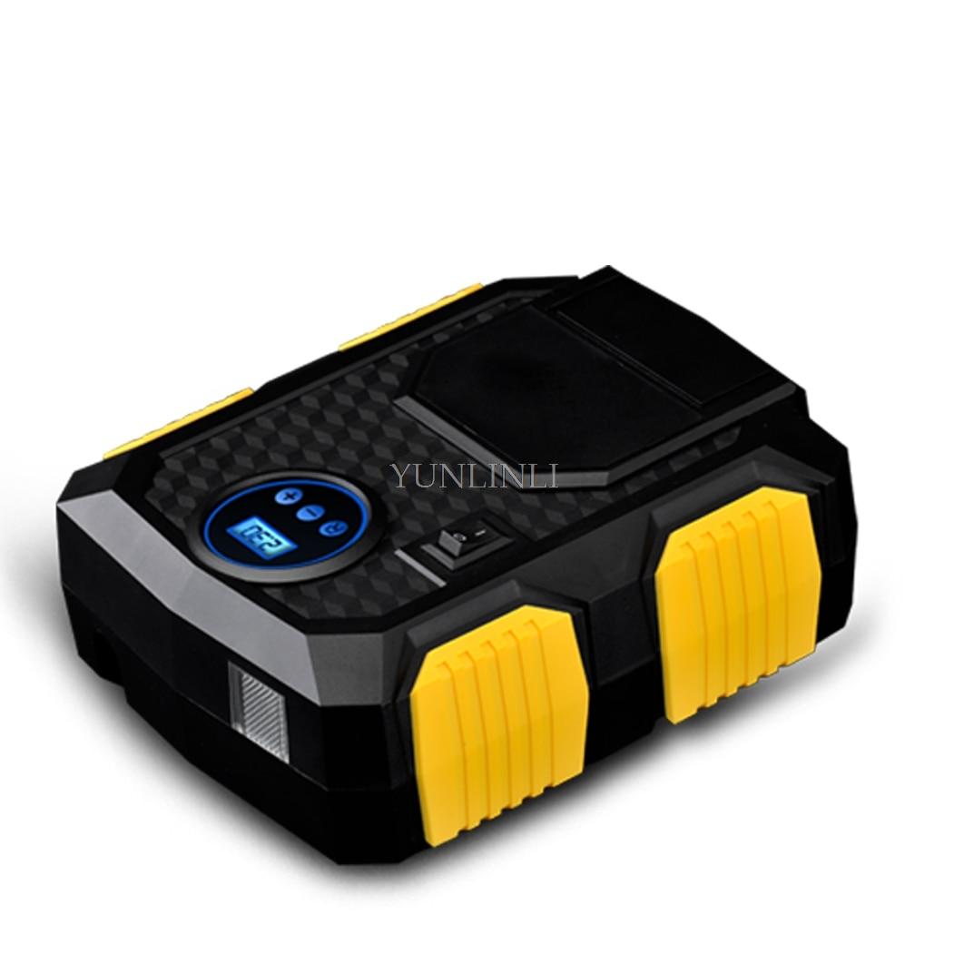 Купить шины надувной цифровой dc 12 вольт автомобильный портативный