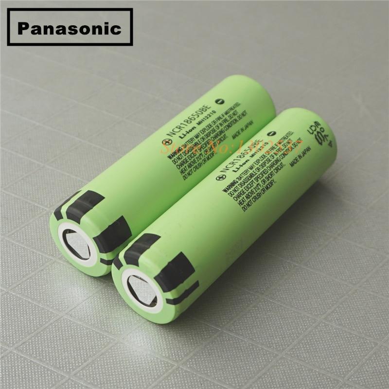 100 For Panasonic Ncr 18650 Bm Ncr18650bm 3200mah Dynamic
