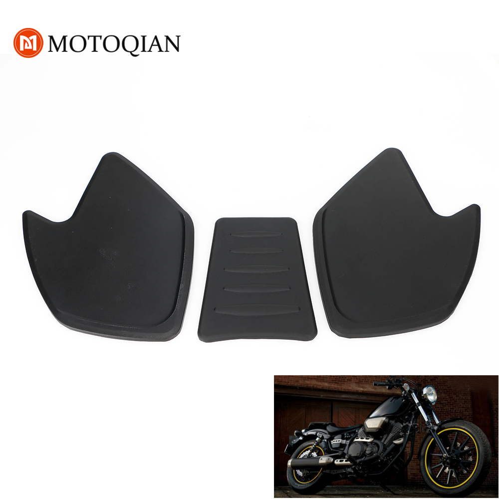 Motorcycle Real Tank Pad Gas Fuel Sticker Moto Decal Emblem Protector FOR G310GS 2017-2018