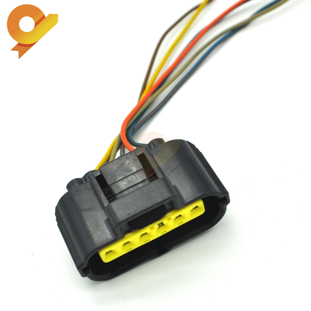 hight resolution of detail feedback questions about mass air flow maf meter sensor plug pigtail connector for ford mazda jaguar lincoln mercury on aliexpress com alibaba