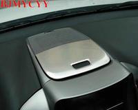 BJMYCYY cruscotto Auto casella dei contenuti negozio decorato paillettes per Chevrolet Captiva 2011 2012 2013