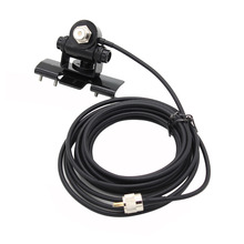 RB-400 автомобильная антенна кронштейн + 5 м PL259 разъем расширения кабель подачи кабель для мобильного радио TH-9800 BJ-218 KT8900