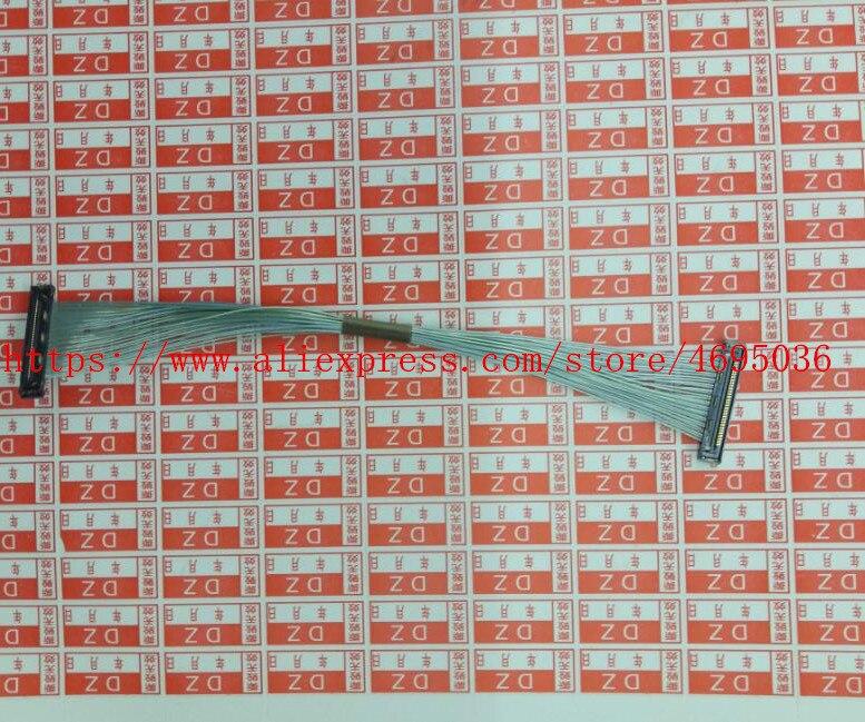 Repair Parts For Sony HDR-AX2000 HXR-NX5U HXR-NX5P HXR-NX5 HXR-NX5C HXR-NX3 LCD Display Flex Cable 196593721 Wiring HarnessRepair Parts For Sony HDR-AX2000 HXR-NX5U HXR-NX5P HXR-NX5 HXR-NX5C HXR-NX3 LCD Display Flex Cable 196593721 Wiring Harness