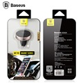 Baseus Universal Magnetic 360 Degree Car Outlet Phone Holder For huawei p8 lite P9 Lite Honor 8 Mate 8 case Magnet Phone Holder