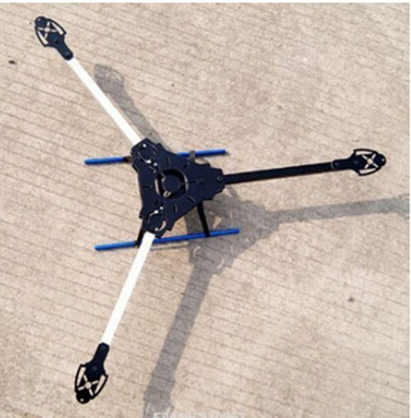 Buy rc tricopter frame and get free shipping on AliExpress.com