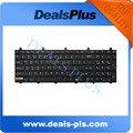Новый США Клавиатура Для Ноутбука С Подсветкой И Рамка Для MSI GX60 GX70 GT60 GT70 GT780 GT783 MS-1762 Серии V132150AK1 6-80-P2700-170-3