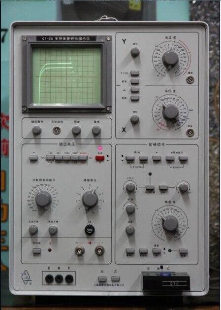 Traceur de courbe de Transistor de QT-2A 50A 5 kv haute tension