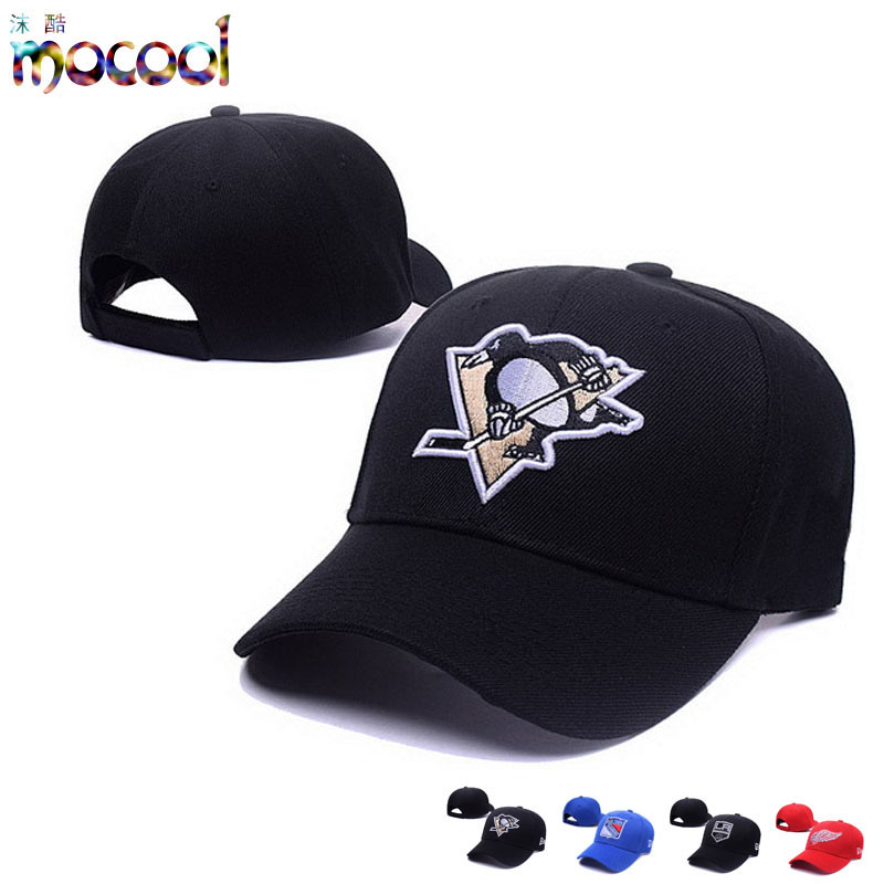 profession team Hockey hat Adjustable Snapback Caps