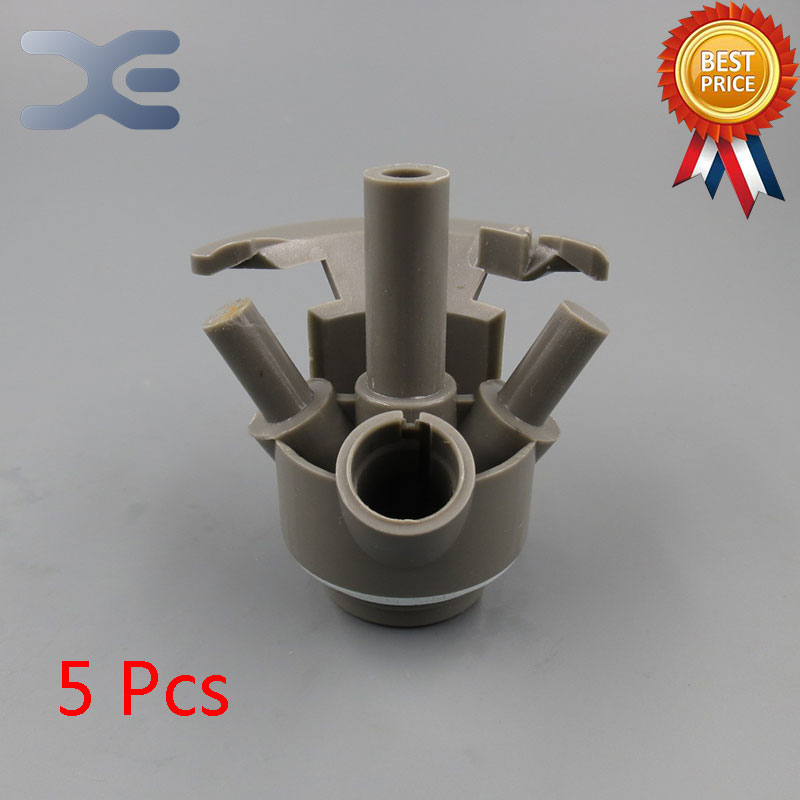 5Pcs High Quality Free Shipping Meat Grinder Parts Gear Sleeve Fit For Bosch Electric Meat Grinder Parts Plastic richter 12224255111 28