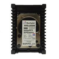 MD500GBVS 500GB SATA 2 5inch Server Hard Disk Warranty For 3yeras