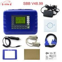Neue angekommene SBB V 48,99 V 48,88 SBB Pro2 Schlüssel Programmierer Unterstützung Autos zu 2018 Ersetzen SBB V 46,02 v 33,02 SBB Schlüssel Programmierer