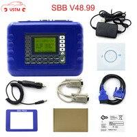 VSTM New arrived SBB V48.99 V48.88 SBB Pro2 Key Programmer Support Cars to 2018 Replace SBB V46.02 v33.02 SBB Key Programmer