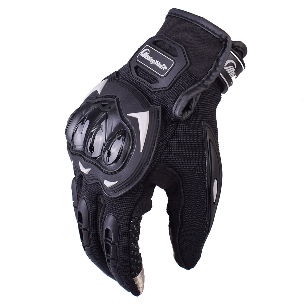 Motorcycle gloves Racing Luva Motoqueiro Guantes Moto Motocicleta Luvas de moto Cycling Motocross gloves MCS17 Gants Moto yallo kids