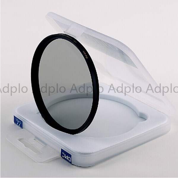 Daisee multi-coating camera filter / C-POL PRO DMC SLIM MC CPL Filter 58 mm 7