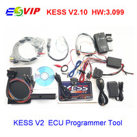 2016 Best Price High QualityV2 10 KESS V2 OBD2 Manager Tuning Kit No Tokens Limited Kess