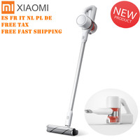 Xiaomi Handheld Vacuum Cleaner Home Car household Wireless Cordless Stick Aspirator 23000Pa cyclone Suction 9 cyclones Machine