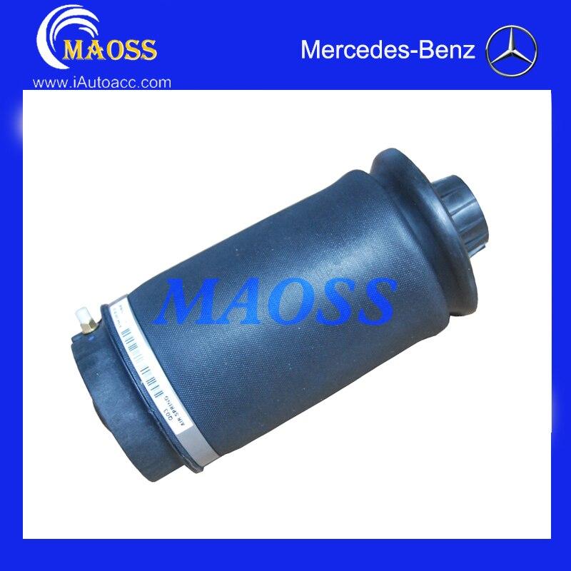 For Mercedes M ML GL Klasse W164 X164 Rear Air Spring A1643200625, 164 320 06 25, A1643200925 цена 2016