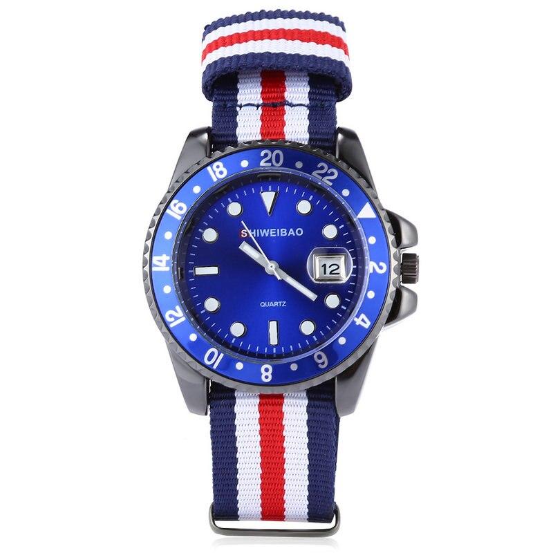 Special Design Men's Watch Different Colors