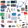 Mega 2560 R3 Starter Kit Motor Servo RFID Ultrasonic Ranging Relay LCD