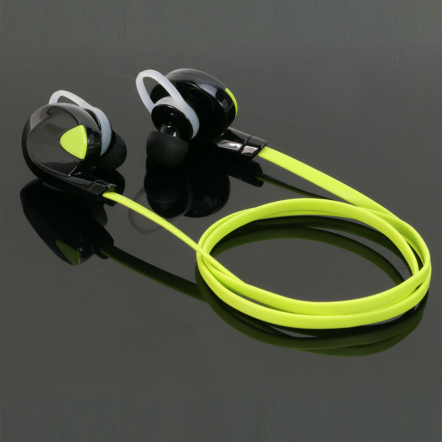 NEOKA Sport Earphone Bluetooth Headphone V4 1 EDR Wireless Earphone Bluetooth Headset Stereo 4 1 for